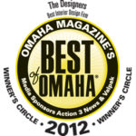 Best of Omaha 2012 Winners Circle | Interior Design