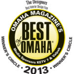 Best of Omaha Winners Circle | The Designers Best Interior Design Firm 2013