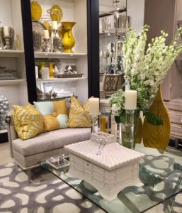 Everything Gold is New Again - The Designers Interior Design Firm