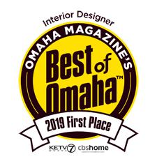 Marilyn Hansen Omaha Best Interior Designer 2019