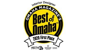 Marilyn Hansen Best Interior Designer 2020